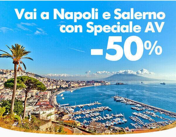 Italo -40%